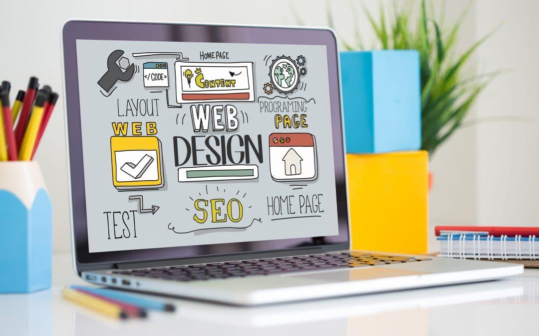 The Endless Benefits of Having Good Web Design
